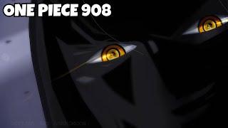 ONE PIECE 908 - COMIENZA EL AUTÉNTICO ONE PIECE