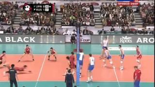 видео чемпионат по волейболу