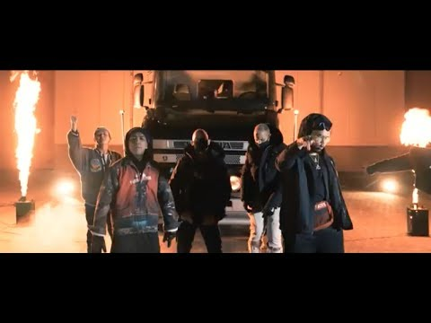 Twopee Southside X Wolfgang x Memphis X J$R X FIIXD - MV. Mai Mao Ma Mai (ไม่เมามาไม) Official MV
