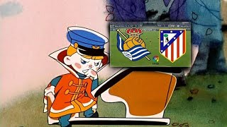Реал Сосьедад Атлетико Мадрид прогнозы на футбол 22 12 2020 КФ 1 65 ставки на футбол сегодня