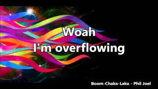 Boom-Chaka-Laka - Phil Joel (SLC Kids)