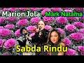 Marion Jola dan Mark Natama   Sabda Rindu Lyodra Ginting