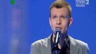Adam Korzeniewski - Szansa na sukces 20.03.2011 (rep. Mrozu)