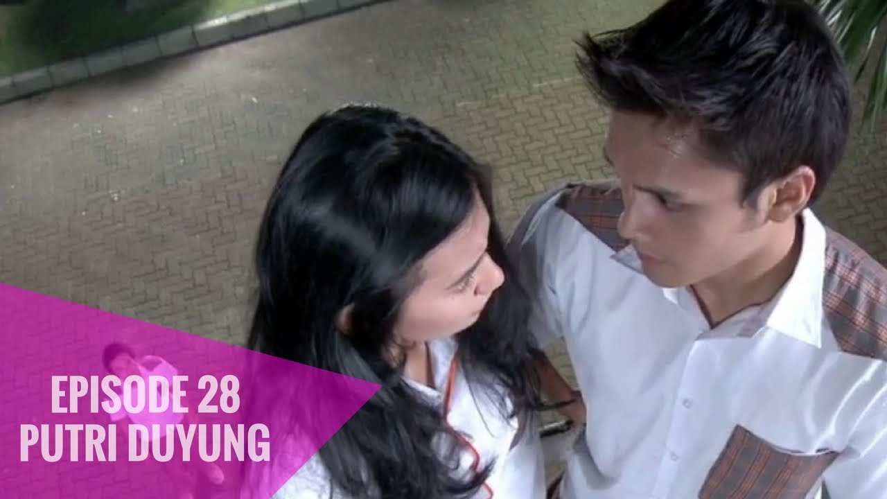 Download Putri Duyung - Episode 28