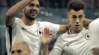 Milan - Roma - 1-4 - Magazine - Giornata 35 - Serie A TIM 2016/17