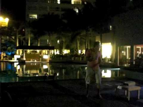 Nick Karaoke Cancun 2009