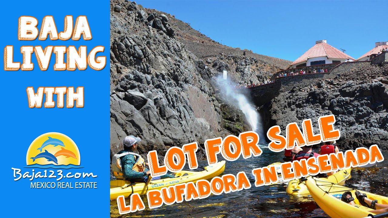 Buying Property In Baja California