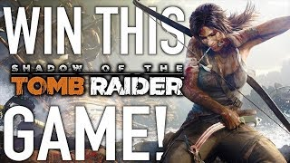 How To Get Shadow Of The Tomb Raider For Under a $1?
