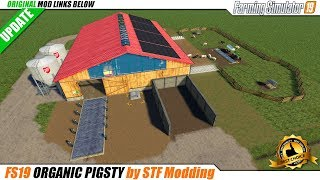 "[""BEAST"", ""Simulators"", ""Review"", ""FarmingSimulator19"", ""FS19"", ""FS19ModReview"", ""FS19ModsReview"", ""fs19 mods"", ""fs19 farm buildings"", ""ORGANIC PIGSTY""]"