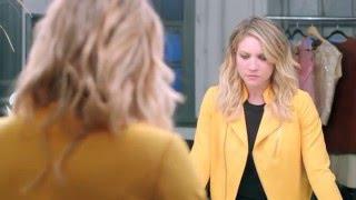 "Lipton Sparkling Iced Tea - Brittany Snow - ""Trailblazer"""