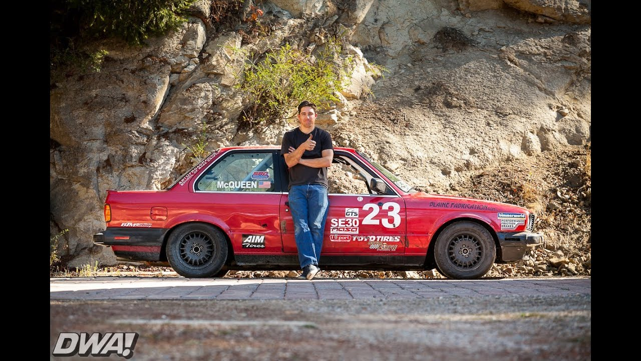 Bmw 325is spec e30 race car selling the dream youtube publicscrutiny Choice Image