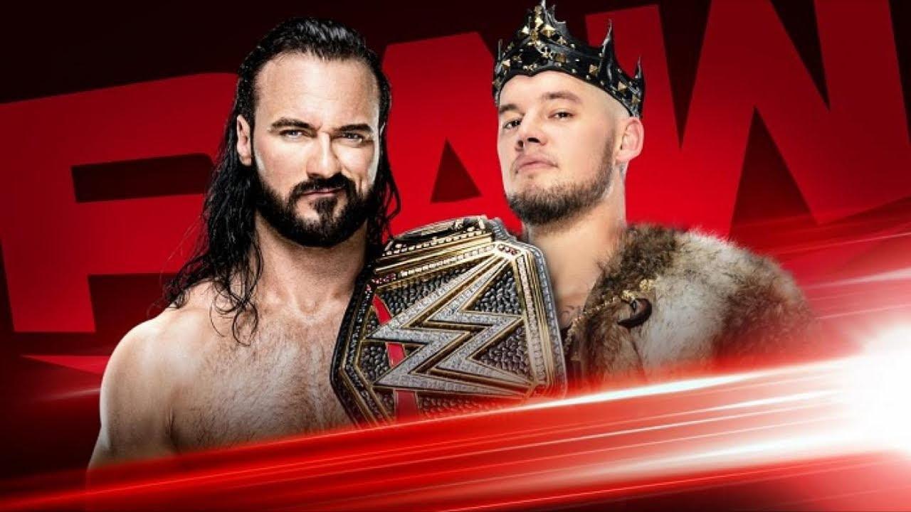 Wwe Monday Night Raw Stream