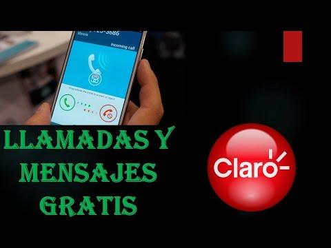 Llamar Y Enviar Mensajes GRATIS (Numero Favorito Y Super Favorito Claro)
