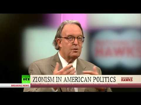 The Influence of Zionism in America