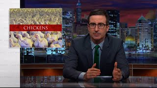 Chickens: Last Week Tonight with John Oliver (HBO) thumbnail