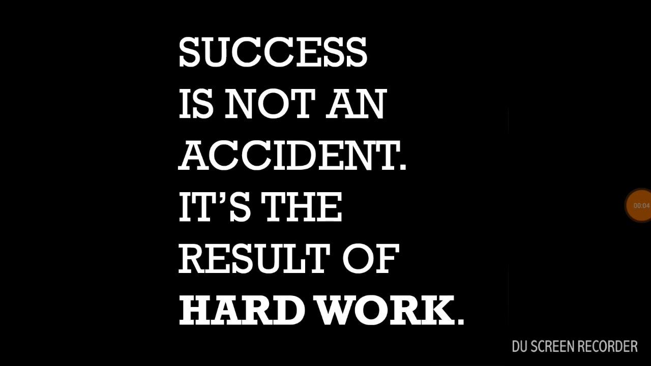 Eric Thomas Hard Work Success Best Motivational Speech Youtube