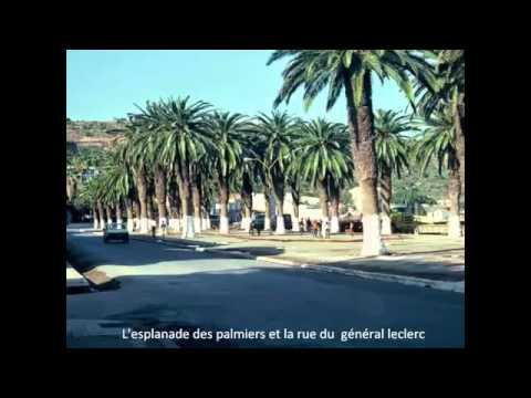 ville d'arzew en 1981     ya hasrah