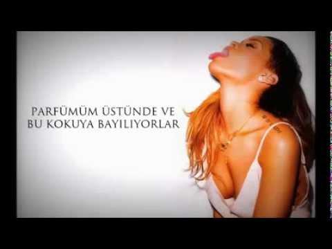 Rihanna - Pour It Up Türkçe Altyazılı İzle Dinle MP3