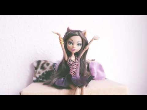 Doll DIYs: Essen, Roomdecor, Fashion, Beauty...💖ABO SPECIAL💖|My Monsterhigh Moment