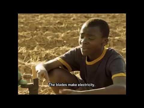 """Download """"The boy    who harnessed the   wind"""" 🙏"""