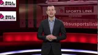 Ball State Sports Link: Driven (February)