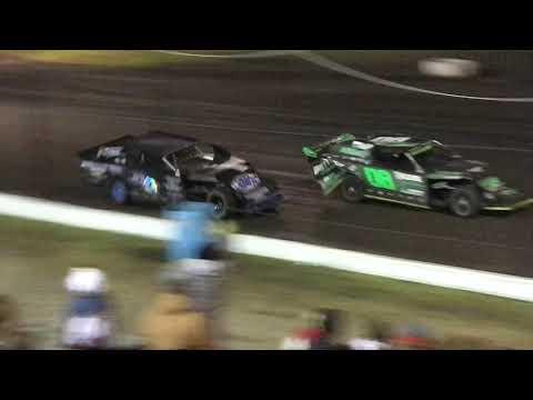 Hancock County Speedway 5-3-19