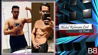 FAT to 6 Pack ABS Transformation! (Hindi / Punjabi)