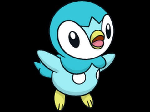 Shiny Piplup X And Y - #traffic-club