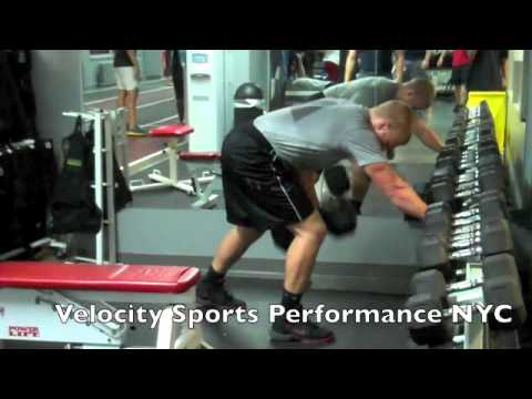 Football Strength and Conditioning