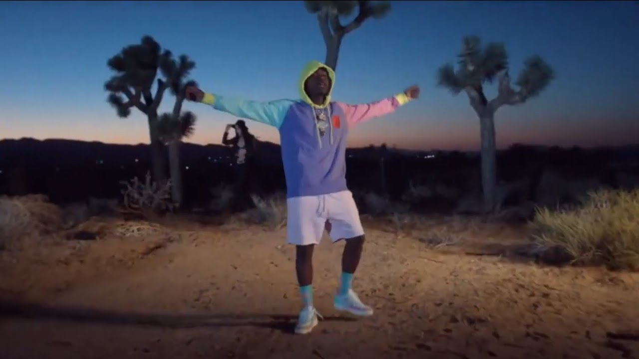 """Pop Smoke ft. Lil Baby, DaBaby """"For The Night"""" (Music Video)"""