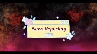 Kris Cahya Utami - Final Project - News Reporting