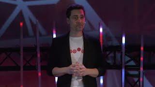 El manifiesto de las ovejas negras   Jesús Alcoba   TEDxMálaga