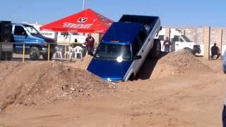 EXPLANADA OFF ROAD 4X4...EL TILINGO