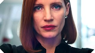 MISS SLOANE Bande Annonce VO