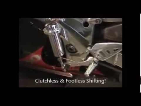 Pingel All Electric Shifter Kit Demo on Suzuki GSXR750 - YouTube on pingel shifter install, pingel air shifter, air shifter diagram,