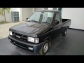 In Depth Tour Isuzu Panther Pick Up