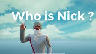 PUBG MOBILE : Competitive Montage l Blind Nick