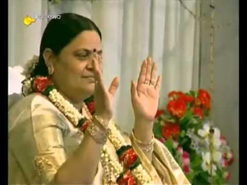 Jai amma bhagwan