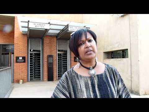 Futurist Apala's Video Blog - Johannesburg (Design for emerging markets with Apala Lahiri Chavan)