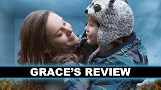 Room Movie Review 2015 - Beyond The Trailer