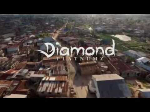 Diamond platnumz-Nitakukumbuka(mix video by Vj manecky)