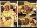 GODDESS ESTHER TOKUNBO ABODERIN GIVES WORDS OF EXHORTATION AT A LONDON C...
