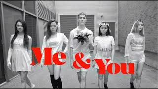 EXID (이엑스아이디) - 'ME & YOU' (미앤유) Dance Cover [Li…