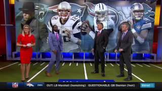 Time to talk 2016-17 NFL MVP