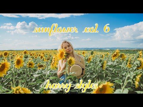 sunflower, vol. 6 | harry styles - YouTube