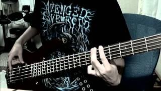 Korn - Blind [Bass Cover]