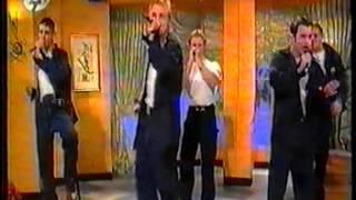 Boyzone - Love Me For A Reason - 1995