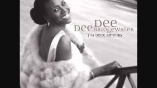 Dee Dee Bridgewater - Que reste-T-Il De Nos Amours.wmv