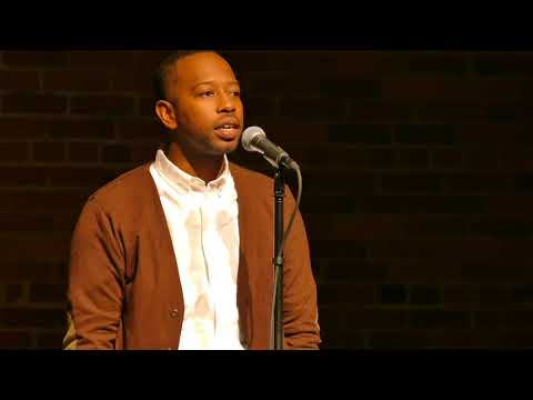 2017 Individual World Poetry Slam Finals - Rudy Francisco