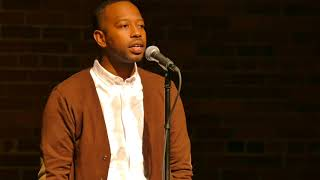 2017 Individual World Poetry Slam Finals - Rudy Francisco